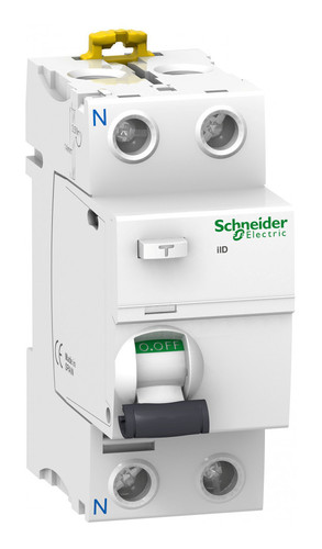 УЗО Schneider Electric Acti9 2P 100А 30мА (A)