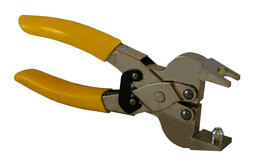 CONNECTOR INSTALLATION TOOL