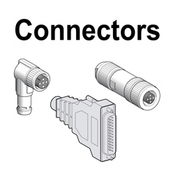 DIRECT I/O CONNECTOR XBTGC1000 SERIE